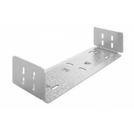 Протектор-соединитель универсальный к лоткам УЛ 150х50, 150х65 (1 мм) | ПСУ-150 (50/65) (1 мм) УЛ | OSTEC
