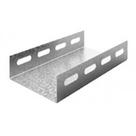 Соединитель лотка боковой | СЛБ-100 | OSTEC