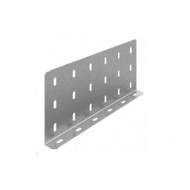 Соединитель универсальный для лотка УЛ высотой 150/200 мм (1 мм) | СЛУ-150/200 (1 мм) УЛ | OSTEC