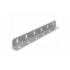 Соединитель универсальный для лотка УЛ высотой 50/65 мм (1 мм) | СЛУ-50/65 (1 мм) УЛ | OSTEC