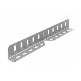 Соединитель универсальный изменяемый для лотка УЛ высотой 50/65 мм (1 мм) | СЛУИ-50/65 (1 мм) УЛ | OSTEC