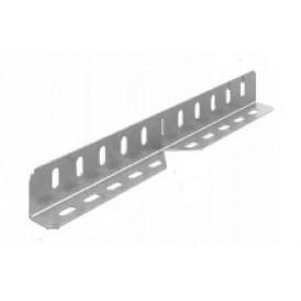 Соединитель универсальный изменяемый для лотка УЛ высотой 50/65 мм (1,2 мм) | СЛУИ-50/65 (1,2 мм) УЛ | OSTEC