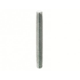 Шпилька М10х2000, нержавеющая сталь | CM201002INOX | DKC