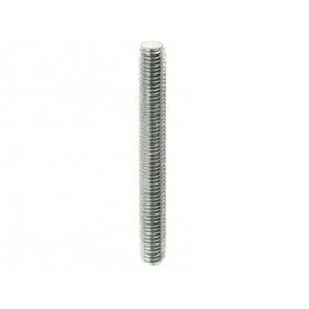 Шпилька М10х2000, нержавеющая сталь AISI 316L | CM201002INOX316L | DKC