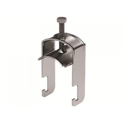 BHP2632 Держатель кабельный для крепления к профилю, д. 26-32 ДКС