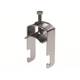 BHP3844 Держатель кабельный для крепления к профилю, д. 38-44 ДКС