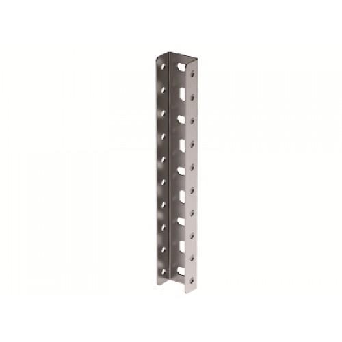 Профиль П-образный PSM, L2100, толщ.2,5 мм | BPM2921 | DKC