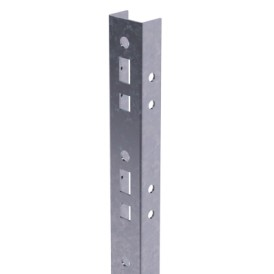 Профиль прямолинейный, L375 | BPT2903 | DKC