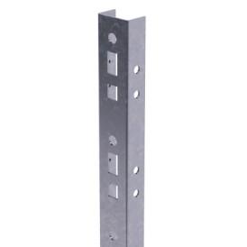 Профиль прямолинейный, L750 | BPT2906 | DKC