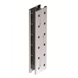 Профиль С-образный двойной 41х41, L800, толщ. 2.5 мм | BPD4108 | DKC