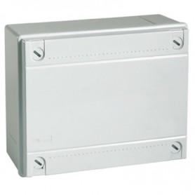 Коробка ответвит. с гладкими стенками. IP56. 120х80х50мм (розница) | 53910R | DKC