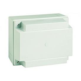 Коробка ответвительная 240х190х160 мм с гладкими стенками IP56 ДКС