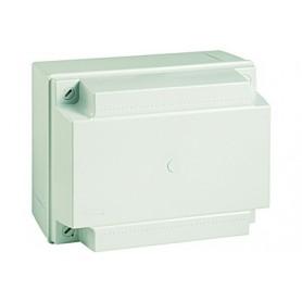 Коробка ответвит. с гладкими стенками. IP56. 240х190х160мм | 54230 | DKC