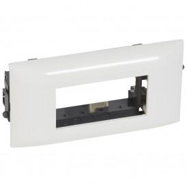 1 модуль для крышек 40 мм | 010910 | Legrand