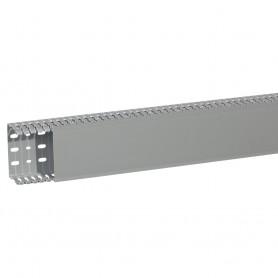 Кабель-канал 100*60 серый Lina25 | 636120 | Legrand