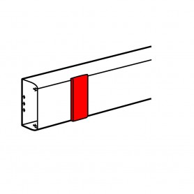 Накладка на стык крышки 85мм | 010802 | Legrand