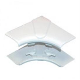 Угол внутренний, переменный от 80° до 100°, для кабель-каналов 80х35мм, 105х35мм | 010601 | Legrand
