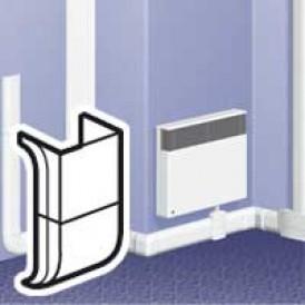 Панель выдвижная 3м для плинтуса | 031714 | Legrand