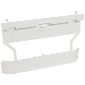 Адаптер для монтажа рамки, монтаж на мини-плинтусы DLPlus глубиной 16 мм, цвет белый| 031706 | Legrand