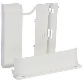 Адаптер для суппорта, глубиной 16мм, h=60, 6 модулей, цвет белый | 031709 | Legrand