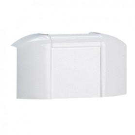 Отвод Т-образный для мини-канала, 32х16мм,цвет белый| 033329 | Legrand