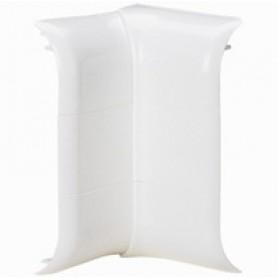 Угол внутренний 80х20 белый | 033745 | Legrand