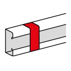 Накладка на стык профиля - для кабель-каналов Metra 100x50 | 638036 | Legrand