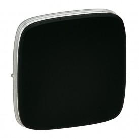 Лицевая панель выключателя Legrand Valena ALLURE 755008 антрацит