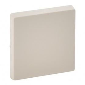 Valena LIFE.Лицевая панель для выключателей однокл. Слоновая кость | 755001 | Legrand