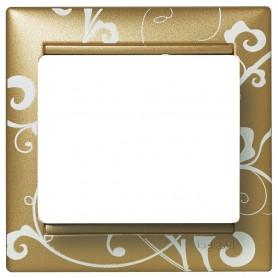 Valena Выключатель карточный с таймером на 30 секунд Крем | 774135 | Legrand