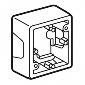 Коробка для накладного монтажа. Слоновая кость. Valena | 776131 | Legrand