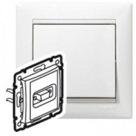 Розетка HD 15 для видеоустройств - Valena - слоновая кость | 774183 | Legrand