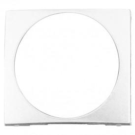 Лицевая панель универсальная Legrand Valena 774480 белая