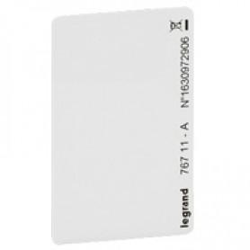 Mosaic Ключ-карточка ISO | 076711 | Legrand
