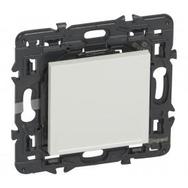 MyHome Play Zigbee. Mosaic. Управляющее устройство (радио) для управления освещением, 1 функция ON-OFF | 074685 | Legrand