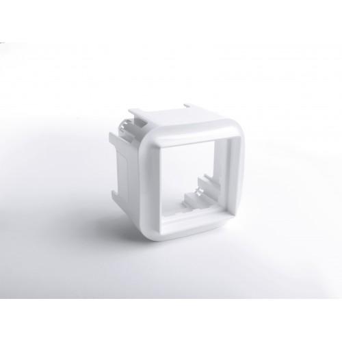Адаптер для механизмов Mosaic™ 45х45 - Quteo IP 20 - Белый | 782225 | Legrand