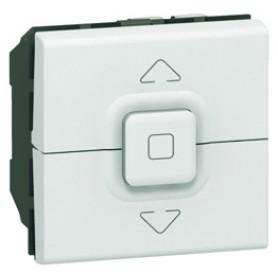 Выключатель управления приводом | 077026 | Legrand