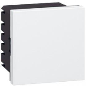 Датчик для модульного термостата - Программа Mosaic - 2 модуля - белый | 076723 | Legrand