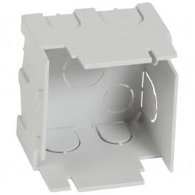Изоляционная коробка Mosaic 2М | 080011 | Legrand