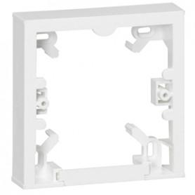 Рамка - для Mosaic - белая | 030890 | Legrand