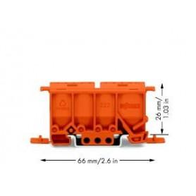 Адаптер монтажный (уп/10шт) | 222-500 | WAGO