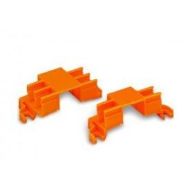 Адаптер монтажный для 6 клемм (уп/50шт.) | 243-113 | WAGO