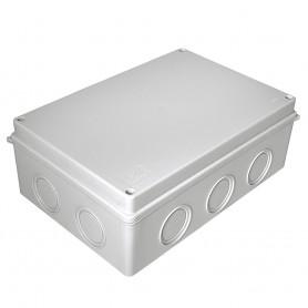 Коробка расп. для о/п 260х175х90 б/г безгалогенная (HF) (7шт/кор) 40-0331 | 40-0331 | Промрукав