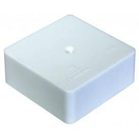 Коробка для кабель-канала 75х75х30 IP42