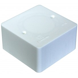 Коробка для кабель-канала 85х85х45 IP42