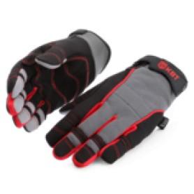 Перчатки монтажника С-32 (L)  | 75386 | КВТ