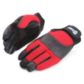 Перчатки монтажника С-33 (M)  | 75382 | КВТ