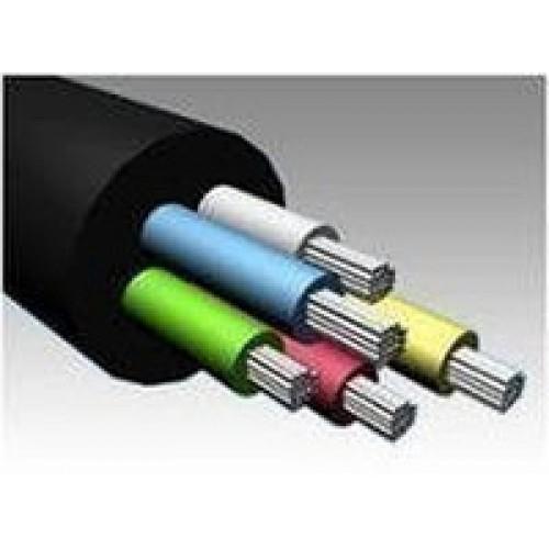 Монтажный кабель МКШ  3Х0,35
