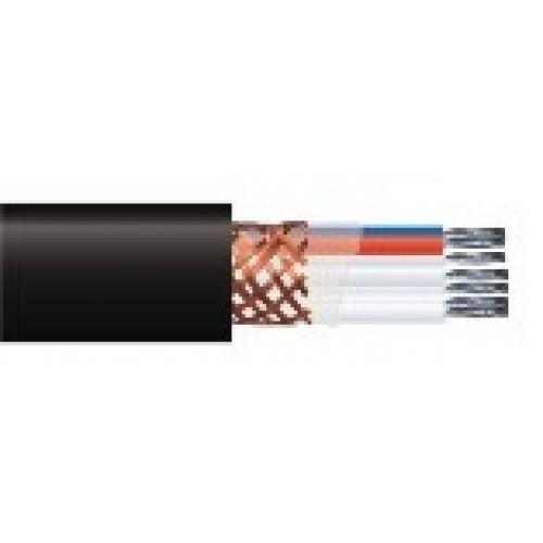 Монтажный кабель МКЭШ  10х0,5