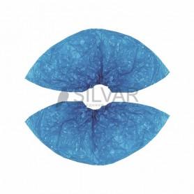 Бахилы полиэтиленовые 2. 3 г (100 шт.  50 пар)